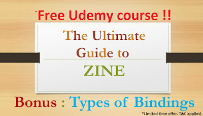 The Ultimate guide to ZINE