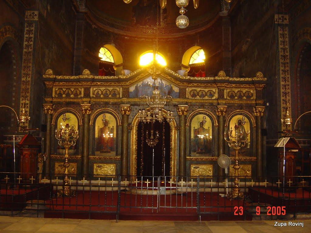 Stopama sv. Pavla po Grčkoj 2005 - DSC05346.JPG