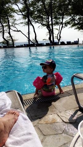 kids healthy sunscreen