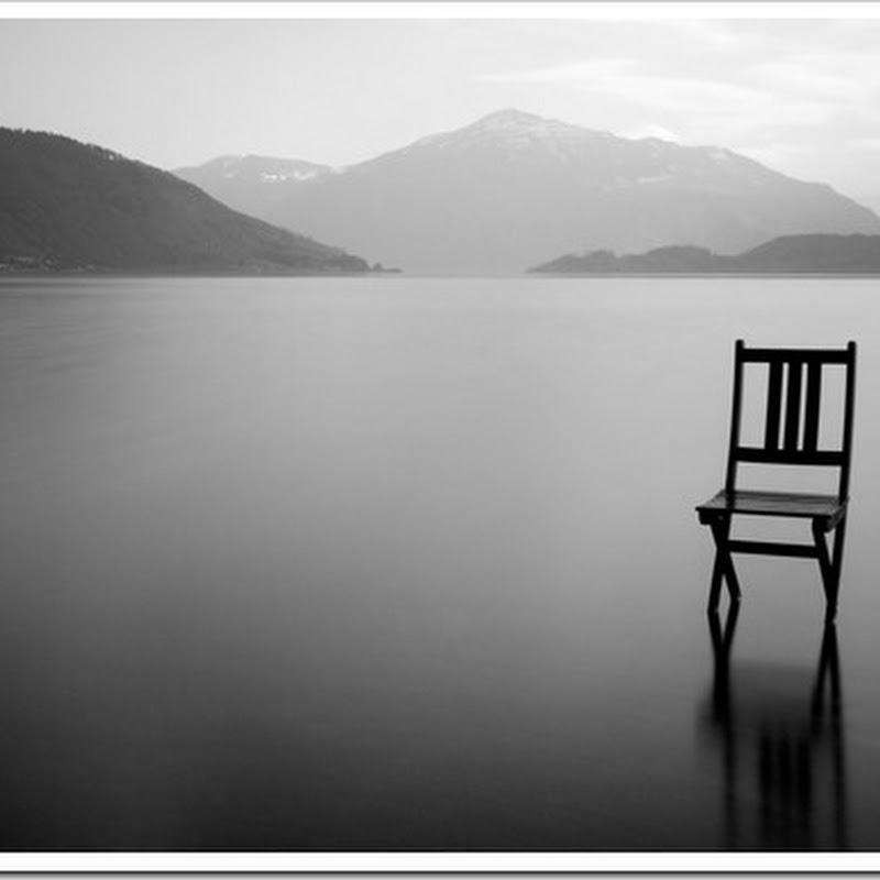 The Silence…