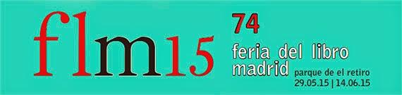 Presentada la Feria del Libro de Madrid 2015