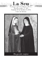 Hoja Parroquial nº489 - Dos grandes mujeres. Iglesia Colegial Basílica de Santa María de Xàtiva. Sexto centenario de la erección de la colegiata (1413-2013).