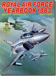 Royal Air Force Yearbook 1983_01