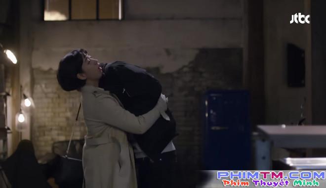 Nữ chính Man to Man vừa bị Park Hae Jin bắn chết tại chỗ? - Ảnh 13.