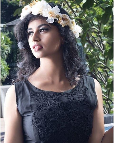 Eruma Saani Fame Harija Latest Photo Album