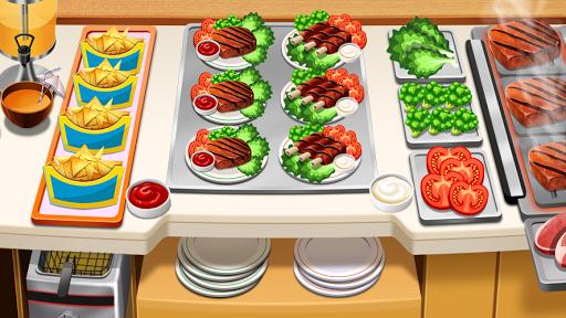 PC u7528 Cooking Games - Food Fever & Restaurant Craze 1