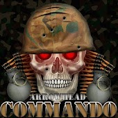 ARROWHEAD COMMANDO - Arcade