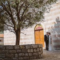 Wedding photographer Danilo Novović (dannov). Photo of 08.10.2015