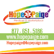 Hope Paige Medical ID Marketplace