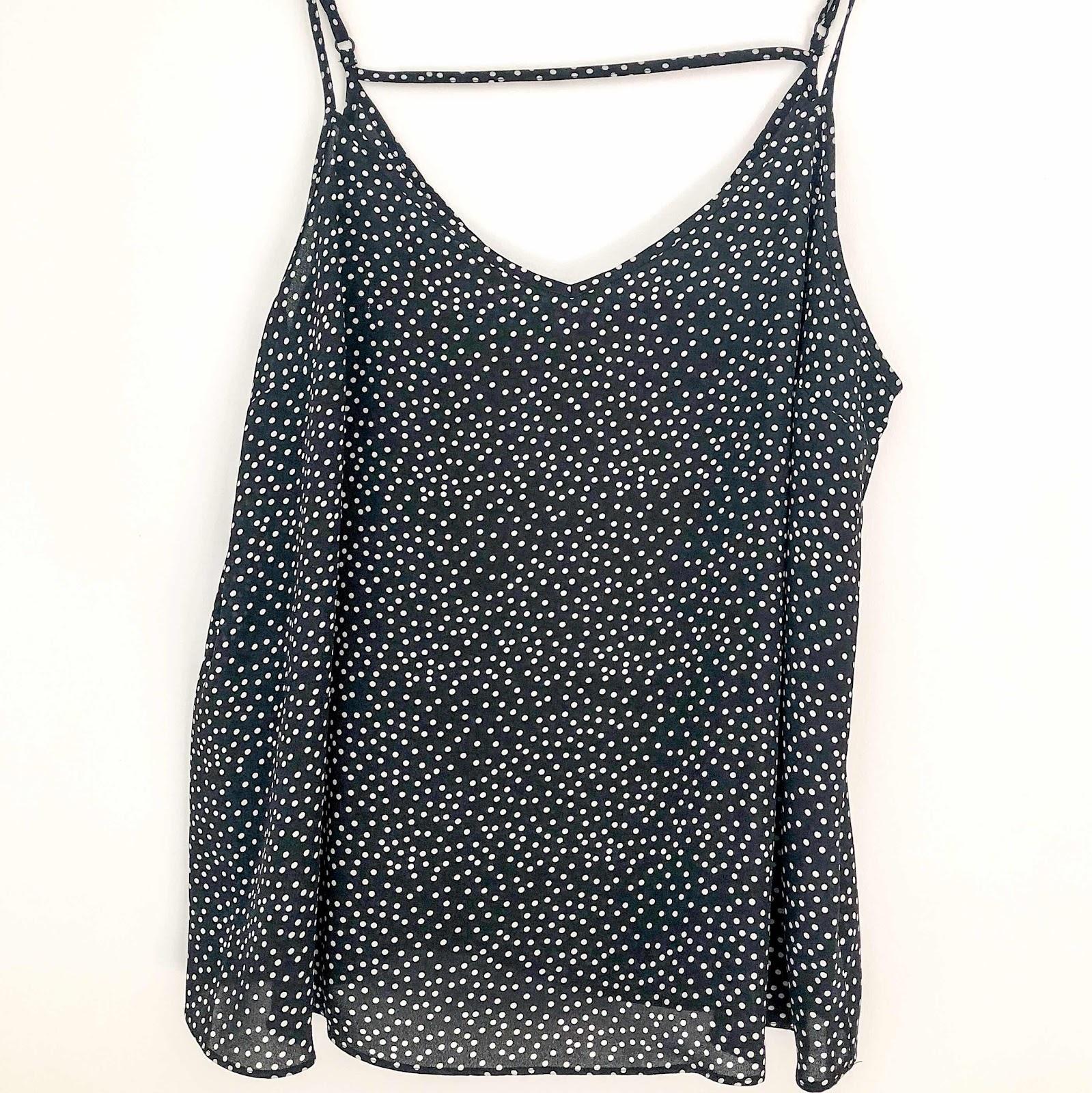 monthly-favourites-lifestyle-blog-fashion-primark-haul-polka-dot-cami
