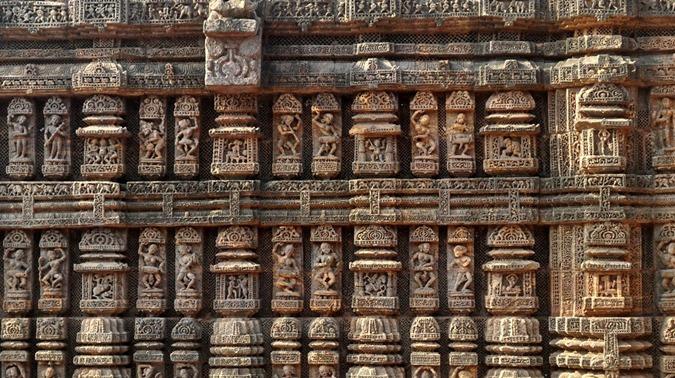 4 dos mais misteriosos templos antigos construídos 01