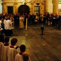 Paasviering Grote kerk Goes 2014