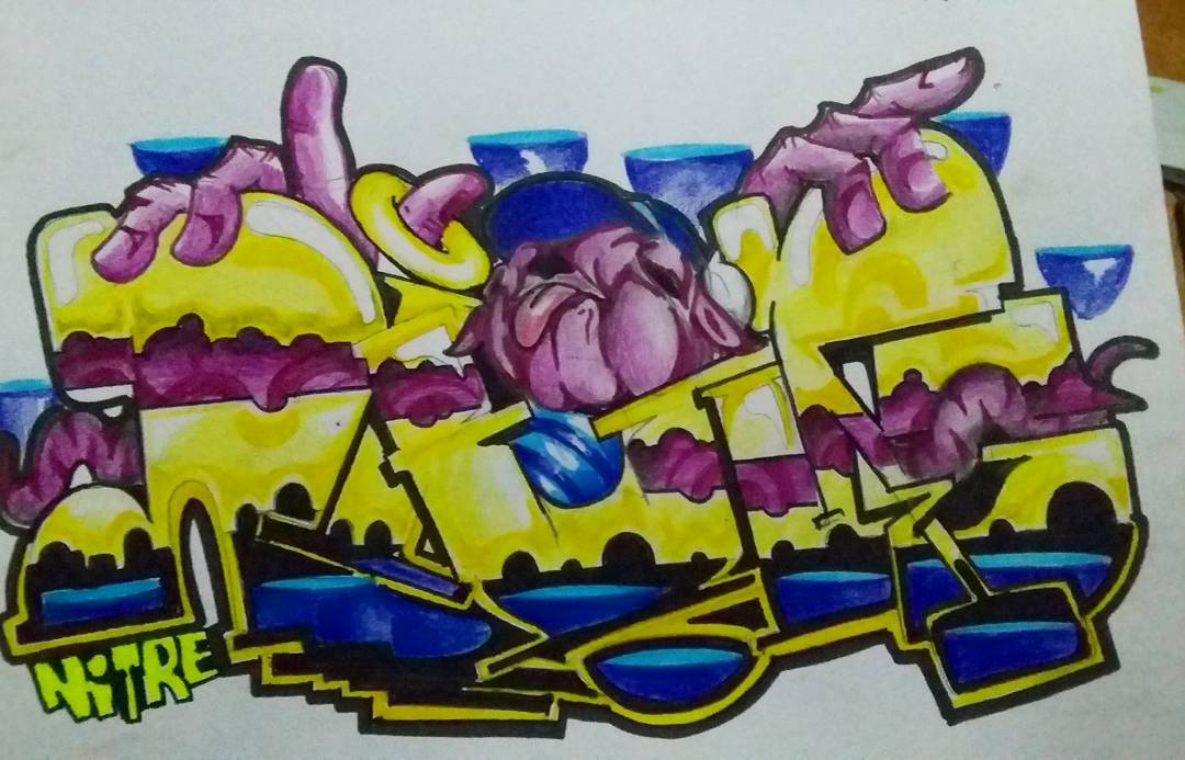 dibujos-lapiz-graffitis733