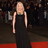 OIC - ENTSIMAGES.COM - Amanda Nevill at the  59th BFI London Film Festival: Steve Jobs - closing gala London 19th October 2015 Photo Mobis Photos/OIC 0203 174 1069