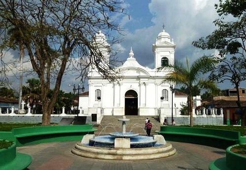 Ilobasco, Cabañas, El Salvador