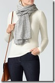 Pure Collection Gassato Cashmere Scarf - other colours all 25% off