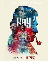 Ray 2021 S01 Complete Download