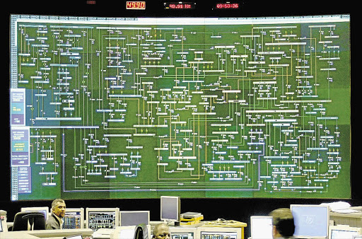 Eskom Load Shedding Schedule Picture: Why Joburg's Eskom Load-shedding Schedule Was A Mess