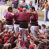 Concurs de Castells de Tarragona 3-10-10 - 20101003_120_4d8_CdL_XXIII_Concurs_de_Castells.jpg
