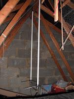 VA3AGV Diamond X50 2meter 70cm Dual Band Antenna