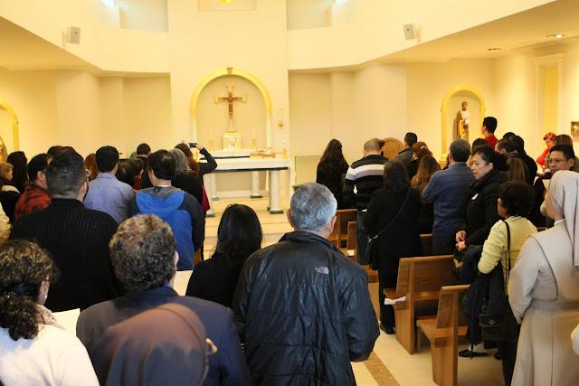 Reunión de la Pastoral Hispana en la Arquidiócesis de Vancouver - IMG_3753.JPG