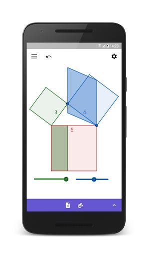 GeoGebra Geometry  screenshots 4