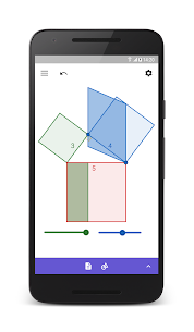 GeoGebra Geometry 4