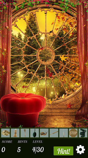 Hidden Objects World: Garden Gazing Adventure - screenshot