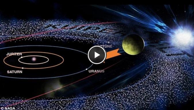 Os cientistas se preocuparam com desvios de asteróides