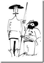 quijote dibujos (7)