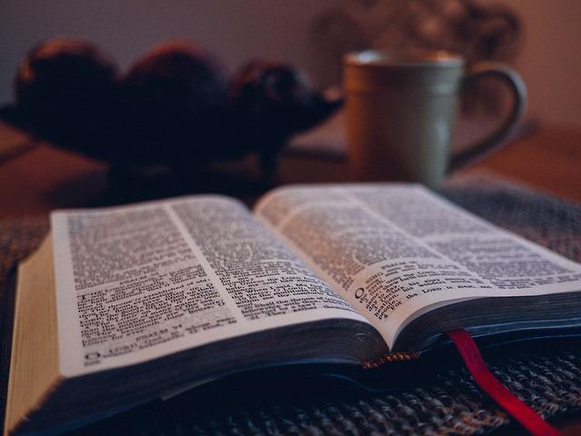 Bible 1031288 640