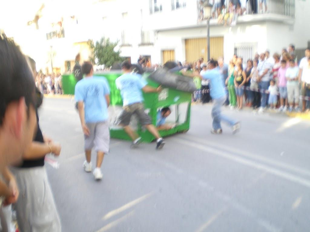 V Bajada de Autos Locos 2008 - IMGP0422.JPG