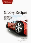 Groovy Recipes