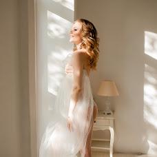 Wedding photographer Alla Eliseeva (alenkaaa). Photo of 06.12.2017