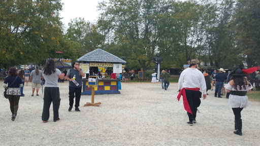 Ohio Renaissance Festival- get your questions answered here