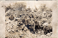 Memebers of the Reserve Infanterie Regiment Nr.37