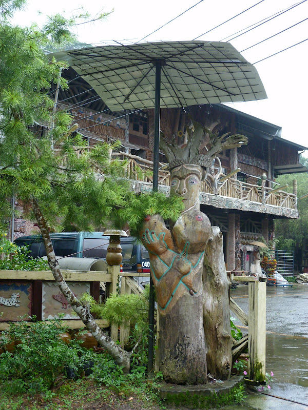 PULI . De Puli a Sun Moon Lake et un village Thao .J 6 - P1150961.JPG