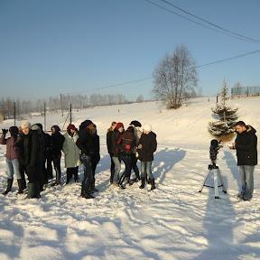 Zaćmienie - 4 stycznia 2011