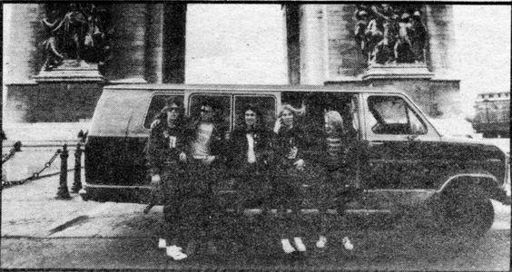 kwt-Paris 1981