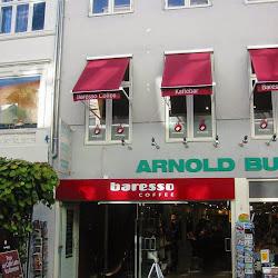 Baresso Coffee's profile photo