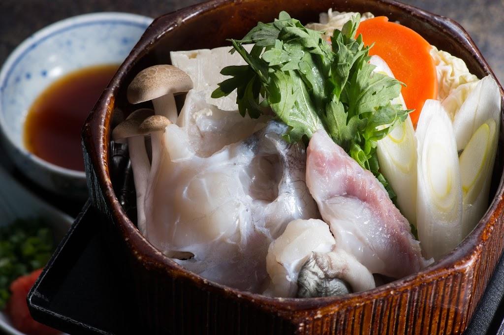 淡路島3年とらふぐ(青空レストランで紹介)をお取り寄せ とらふぐのたたきはお正月のおせちによさそう