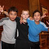 2011-11-20 Ungdom rystesammenarrangement