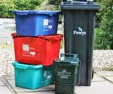 Christmas call for more recycling