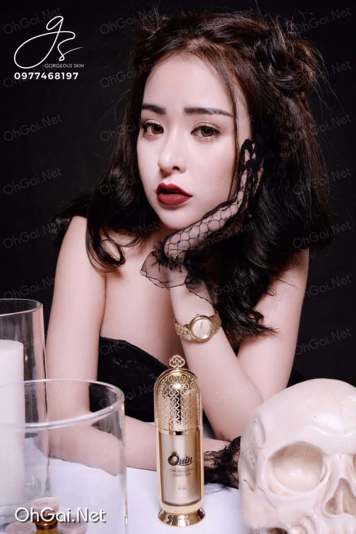 Facebook gái xinh Hà Nội: Quynh Lien Nguyen (Mon Ng)