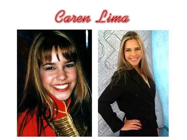 Caren Lima