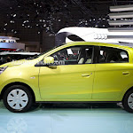 mitsubish mirage small hatchback car (3).jpg