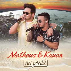 CD Matheus e Kauan - Na Praia Ao Vivo (Torrent) download