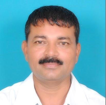 Harshad Gandhi