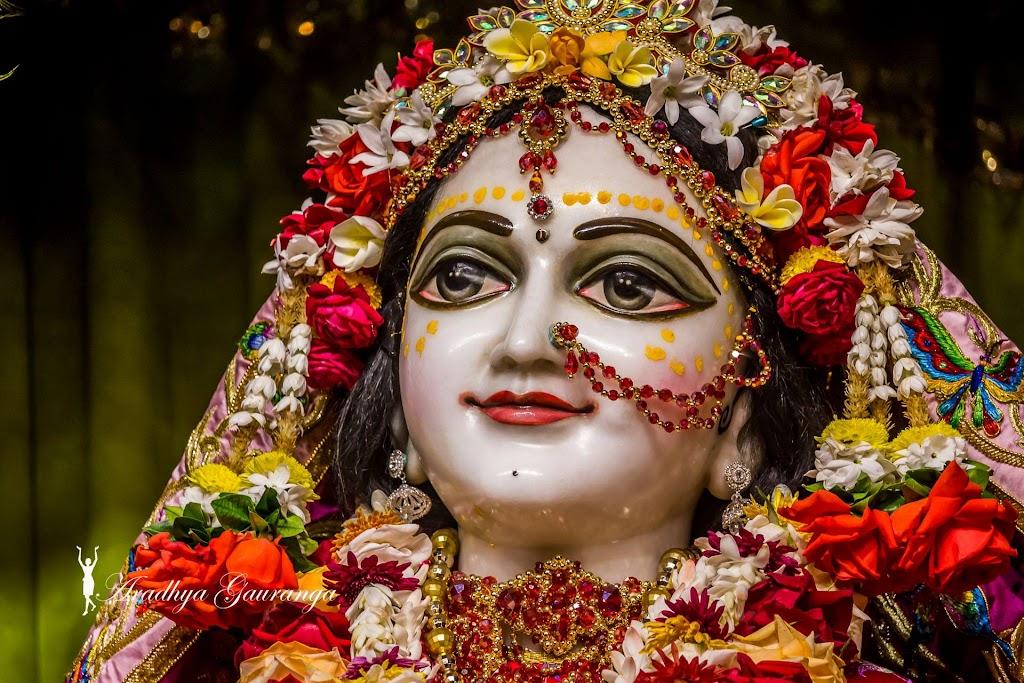 ISKCON Mayapur Deity Darshan 11 Jan 2017 (33)