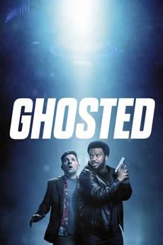 Baixar Série Ghosted 1ª Temporada Completa Torrent Grátis